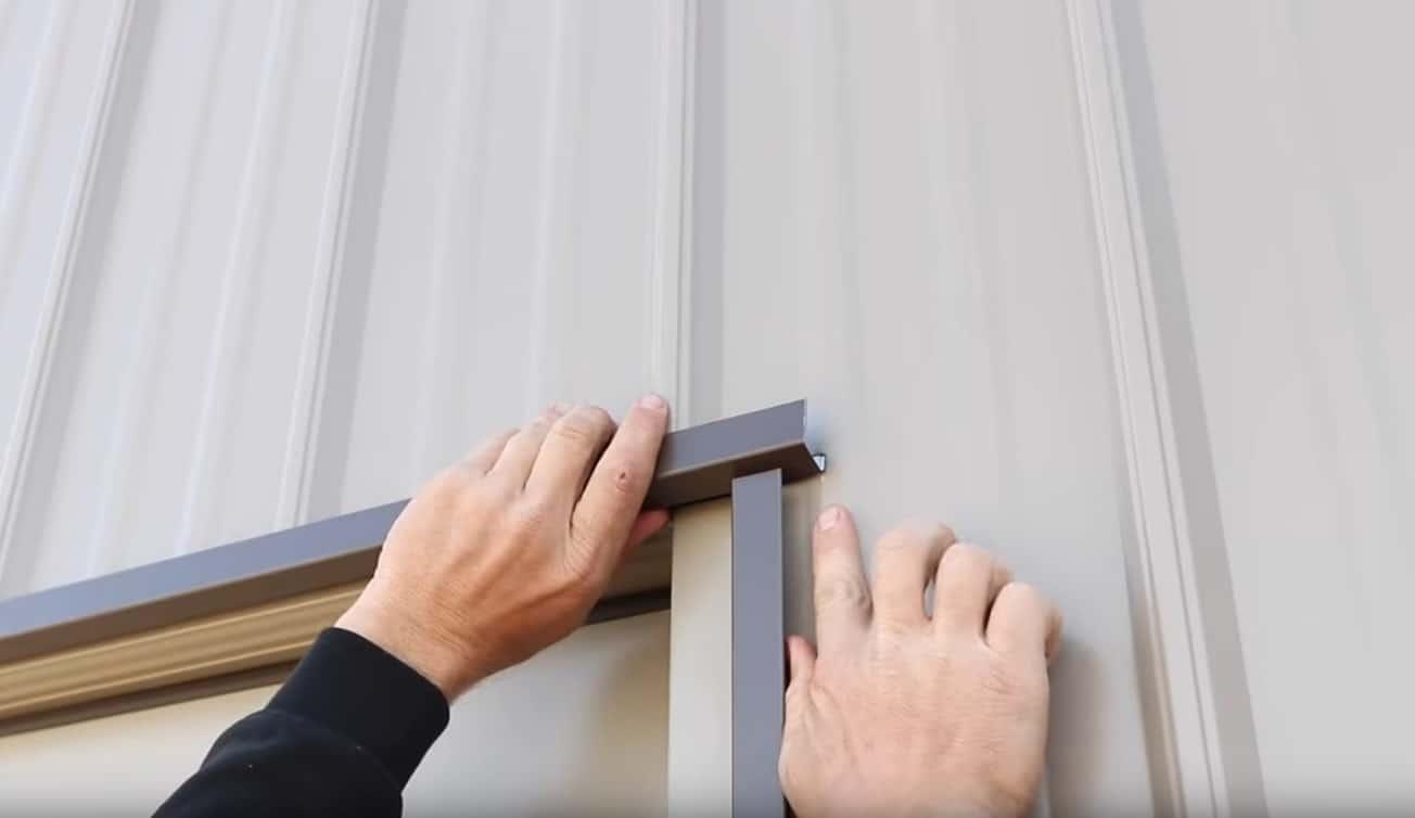 aluminium siding installation in winnipeg manitoba