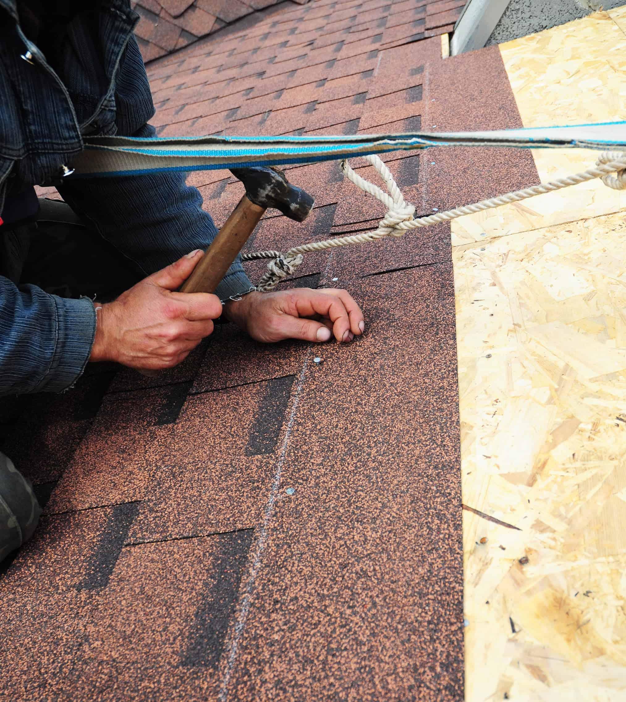asphalt shingles installation winnipeg manitoba